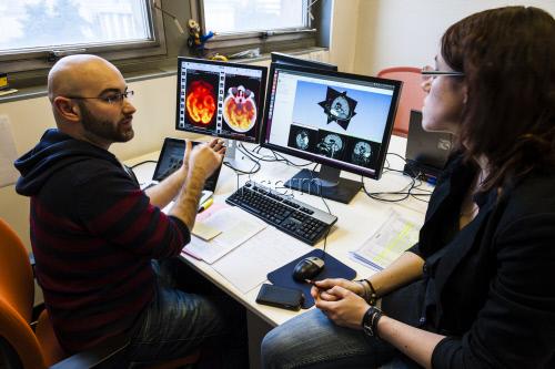 Laboratoire Traitement du Signal de l'Image (LTSI)